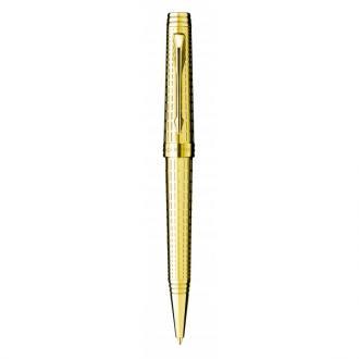 купить Шариковая ручка Parker Premier Deluxe GT BP 89 532