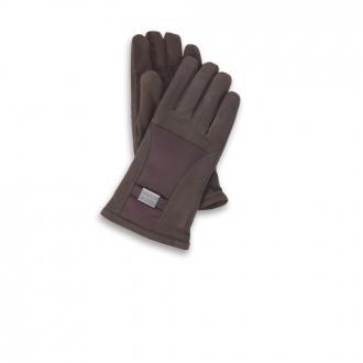 купить Перчатки Piquadro Guanti Черный GU1887G2_N-L