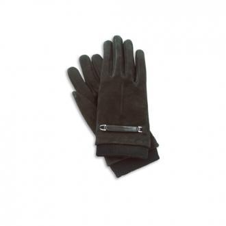 купить Перчатки Piquadro Guanti Черный GU2082G3_N-L