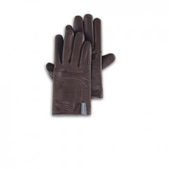 купить Перчатки Piquadro Guanti Черный GU1888G2_N-M