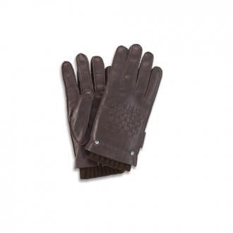купить Перчатки Piquadro Guanti Черный GU1890G2_N-M
