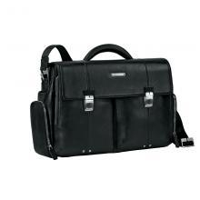 купить Портфель Piquadro Jazz Черный CA1044W17_N
