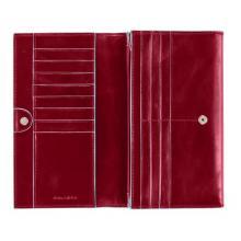 купить Портмоне Piquadro Blue Square Красный PD1855B2_R