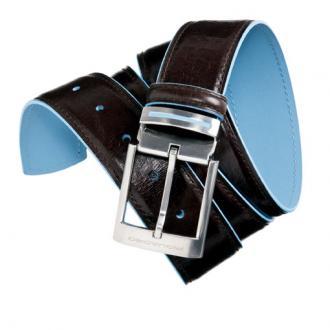 купить Ремень Piquadro Blue Square Коричневый CU1523B2_MO