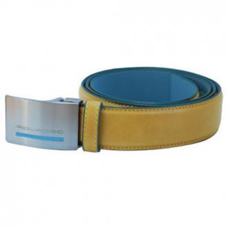 купить Ремень Piquadro Blue Square Желтый CU1522B2_G