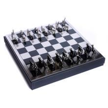 купить Шахматы в подарочной коробке (металлические) (SH_05_0132)