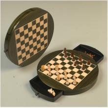 купить Шахматы на магните (CS71L-12)