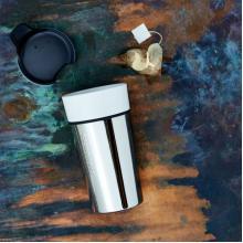 купить Тамблер STARBUCKS High polished ss and ceramic 355 мл