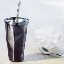 купить Тамблер STARBUCKS Cold Cup Charcoal 473 мл