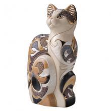 купить Фигурка De Rosa Rinconada Large Wildlife Кошка Египетская Dr454-81
