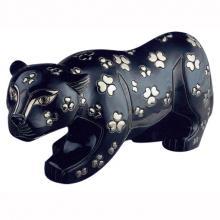 купить Фигурка De Rosa Rinconada Large Wildlife Пантера Dr427-31