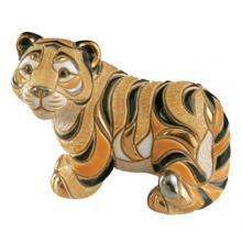 купить Фигурка De Rosa Rinconada Families Тигр Сибирский Dr125f-42