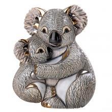 купить Фигурка De Rosa Rinconada Families Медведь Коала с малышом Dr152f-78