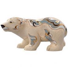 купить Фигурка De Rosa Rinconada Large Wildlife Медведь Полярный Dr458-15
