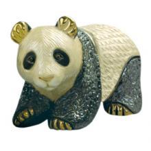 купить Фигурка De Rosa Rinconada Families Медведь Панда Dr102f-13