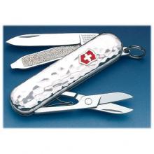 Складной нож Victorinox STERLING SILVER V0.6221.76