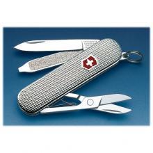 Складной нож Victorinox STERLING SILVER V0.6221.77