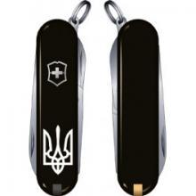 купить Складной нож Victorinox CLASSIC SD UKRAINE Vx06223.3R2.148