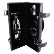 Винный набор: штопор, пробка, резак, кольцо, винонаполнитель LCB-A(5PC-04A)