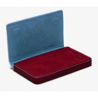 купить Визитница Piquadro Blue Square Красный PP1263B2_R
