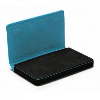 купить Визитница Piquadro Blue Square Черный PP1263B2_N