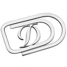 Зажим для денег ST Dupont Iconic PP Du3005