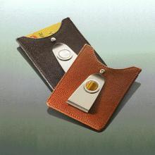 Кредитница-зажим для денег Dalvey D00633
