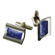 купить Запонки Dalvey Mariner Lapis Lazuli D00719