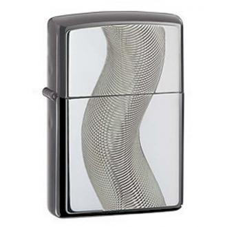 купить Зажигалка Zippo 667 TEXAS TWISTER