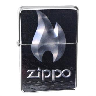купить Зажигалка Zippo 28445 FLAME