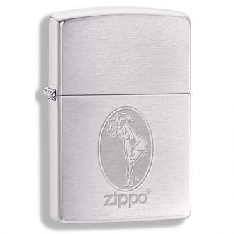 купить Зажигалка Zippo 274171 ZIPPO GIRL