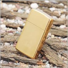 купить Зажигалка Zippo 1654B CLASSIC high polish brass
