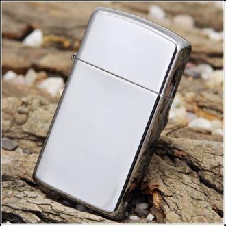 купить Зажигалка Zippo 1610 CLASSIC high polish chrome