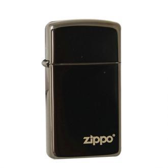 купить Зажигалка 28123ZL SLIM EBONY W/ZIPPO