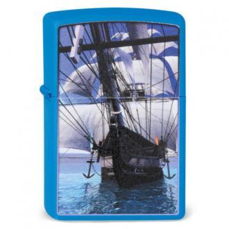купить Зажигалка Zippo 229.530 Sailing ship