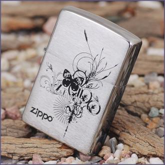 купить Зажилка Zippo 24800 ZIPPO BUTTERFLY