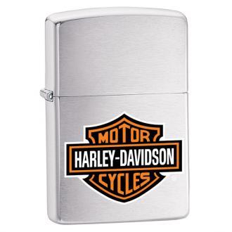 купить Зажигалка Zippo 200HD H252 HARLEY DAVIDSON