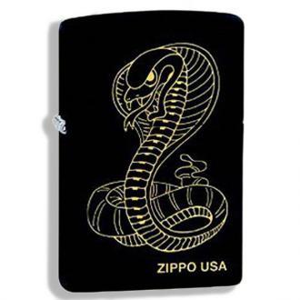 купить Зажигалка Zippo 28551 ZIPPO SNAKE
