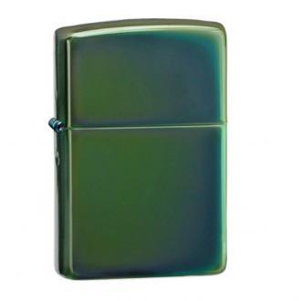 купить Зажигалка Zippo 28129 W/ZIPPO - LASERED