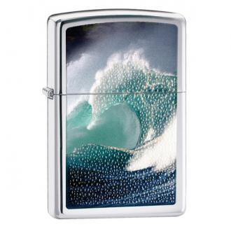 купить Зажигалка Zippo 28178 Ocean Wave
