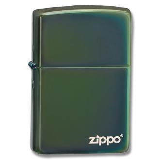 купить Зажигалка Zippo 28129ZL Chameleon