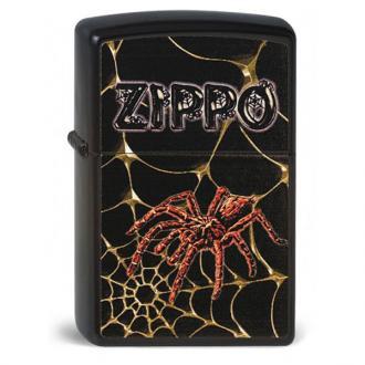 купить Зажигалка Zippo 218.184 Web and spider