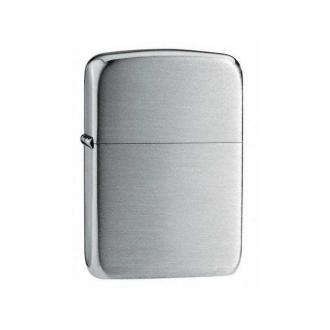 купить Zippo 24 Hand Satin Sterling silver 1941 REPLICA