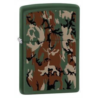 купить Зажигалка Zippo 28330 Camouflage