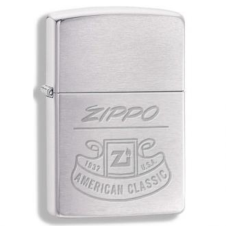 купить Зажигалка Zippo 274335 ZIPPO AMERICAN CLASSIC