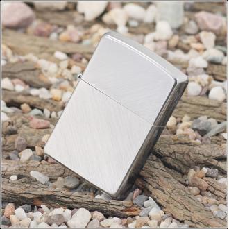 купить Зажигалка Zippo 24648 CLASSIC herringbone sweep