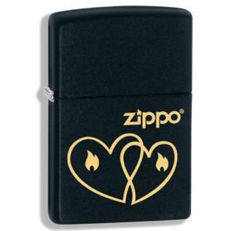 купить Зажигалка Zippo 28552 ZIPPO HEARTS