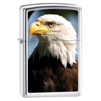 купить Зажигалка Zippo 28048 EAGLE