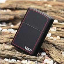 купить Зажигалка Zippo 218 ZB CLASSIC black matte with zippo