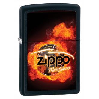 купить Зажигалка Zippo 28335 Motorsports